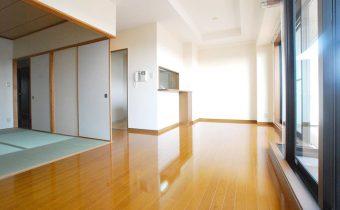 60平米の部屋