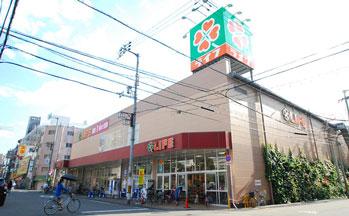 ライフ 大国町店
