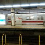 大国町駅で一人暮し