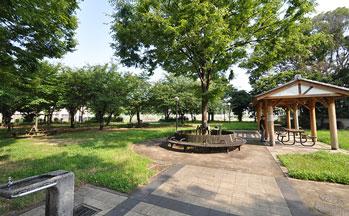浪速玉姫公園