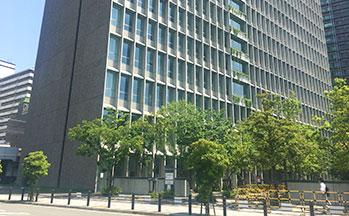 大阪府立大学I-siteなんば