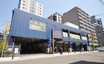 C&Cエンド 夕陽丘店(業務用食品スーパー)