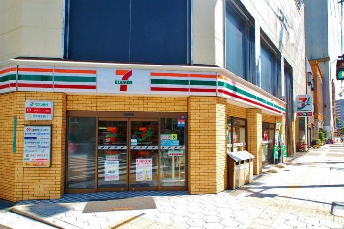 セブンイレブン大阪敷津西2丁目店